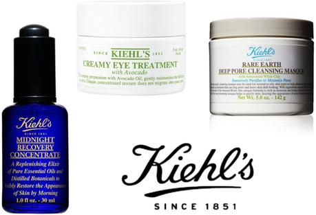 kiehl´s black friday productos de belleza para comprar en el Black Friday
