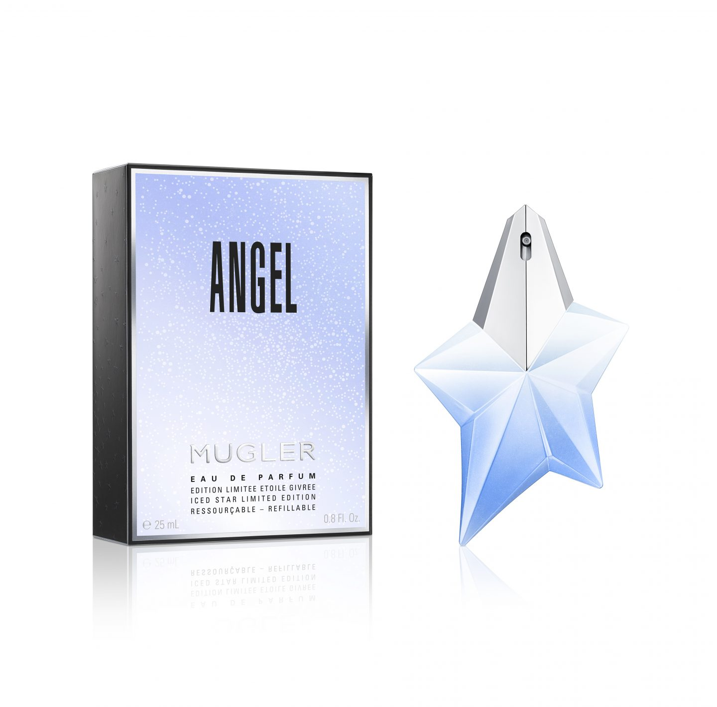 Angel Iced Star de Mugler