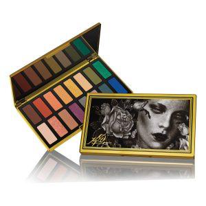 Eyeshadow Palette Anniversary de Kat Von D