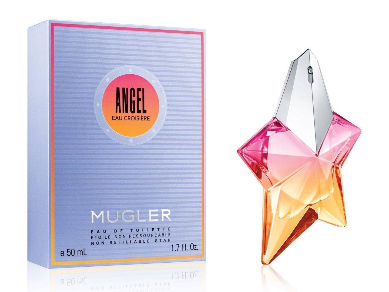 Angel Eau Croisière la nueva edición limitada