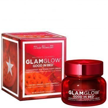 GLAMGLOW Good in Bed Night Cream
