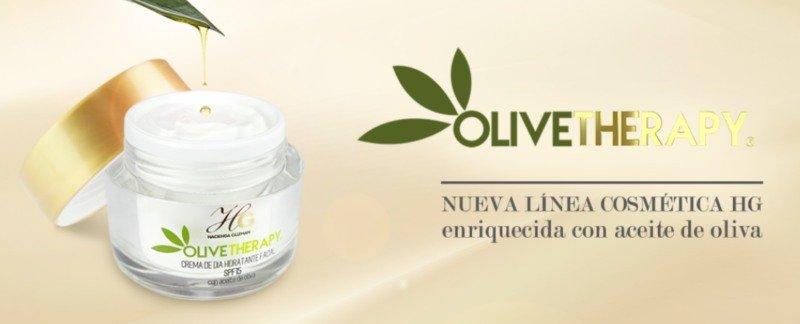 Olivetherapy Hacienda Gumán Sevilla