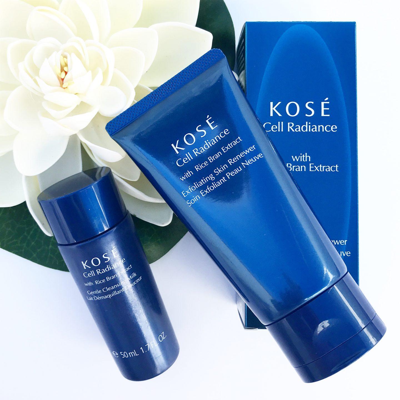 cosméticos Kosé