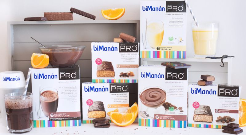 biManan productos