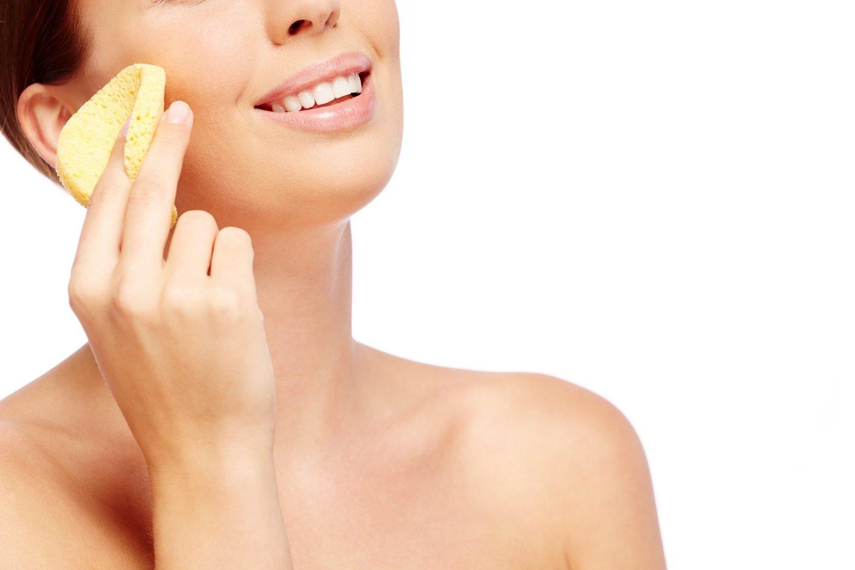 La limpieza de la piel, los productos imprescindibles