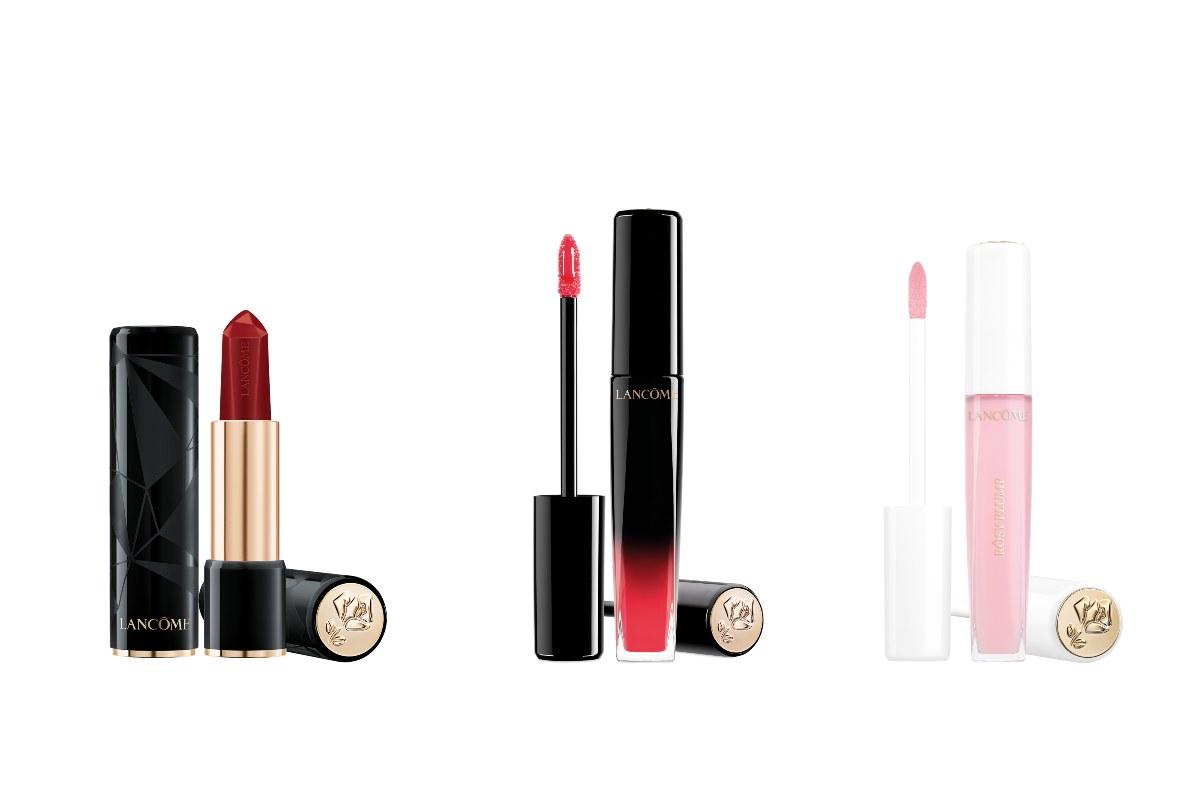 Zendaya maquillaje de labios