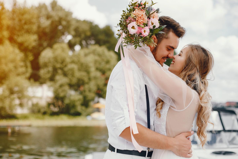 perfecta para el día de tu boda