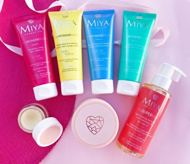 Miya Cosmetics opinión