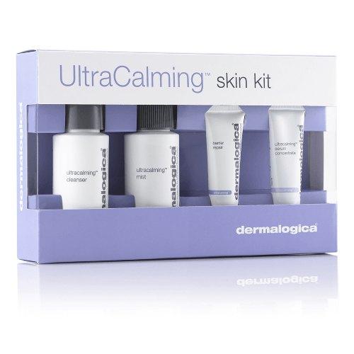 Dermalogica kit rutina piel sensible