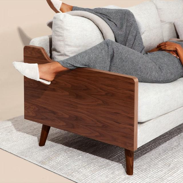 compras online en el sofa