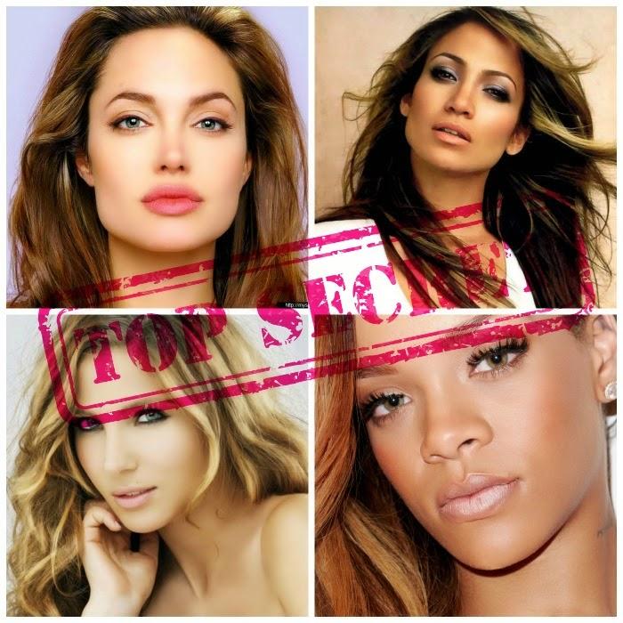 secretos de belleza de las celebrities