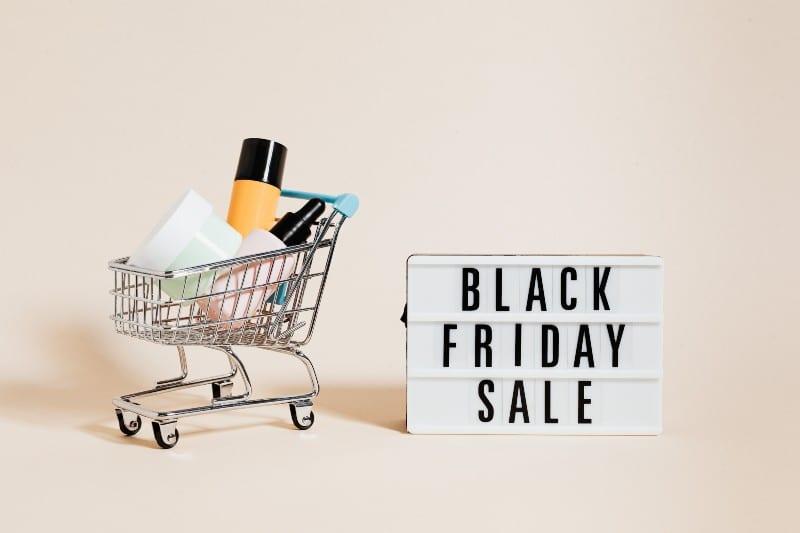 productos de belleza que debes comprar en el black friday