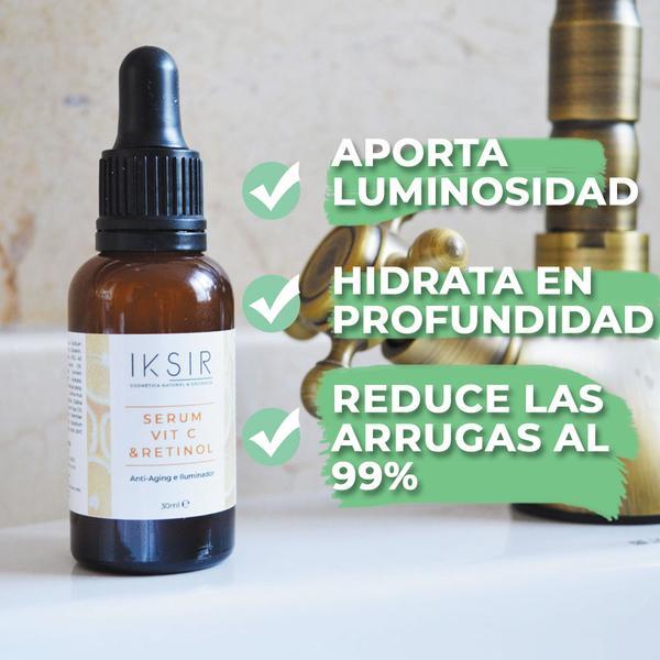 serum Iksir Cosmetics