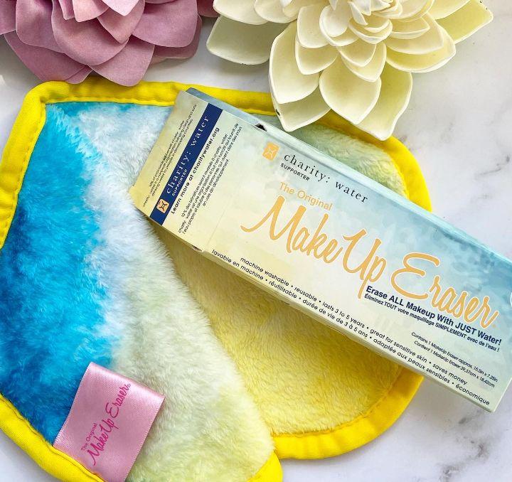 Makeup Eraser desmaquillante