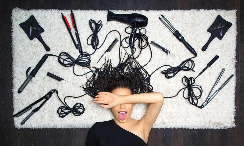 Mis productos profesionales de peluquería favoritos