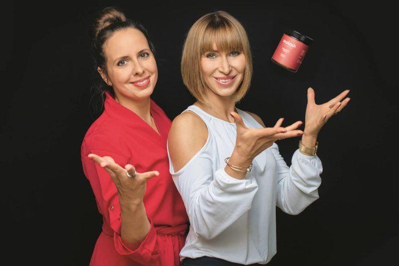Las creadoras de Mokosh Cosmetics